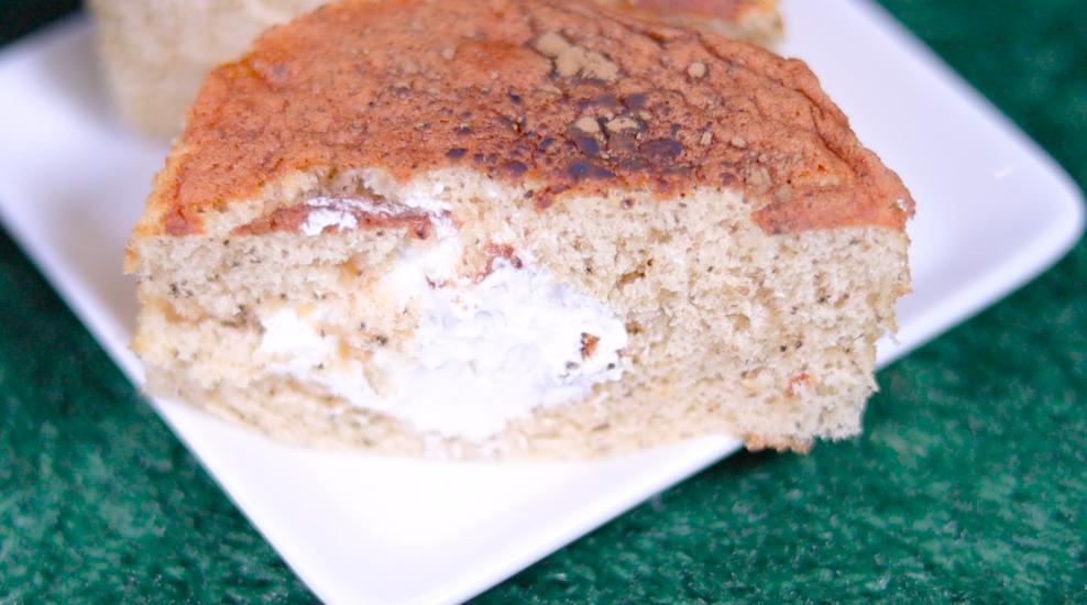 アールグレイシフォンケーキ ミルクホイップクリーム ファミマ ファミリーマート