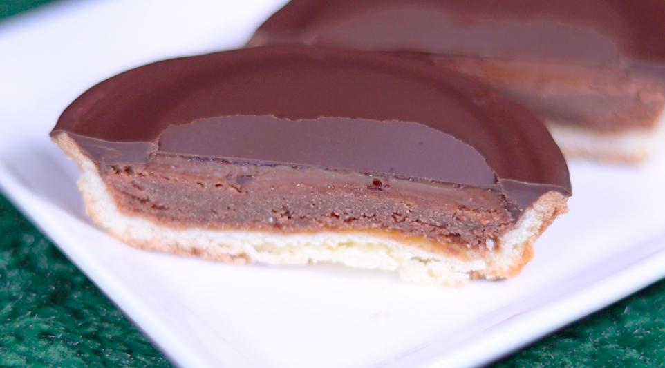 濃厚チョコタルト セブン セブンイレブン
