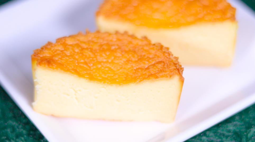 バスクチーズケーキ セブン セブンイレブン