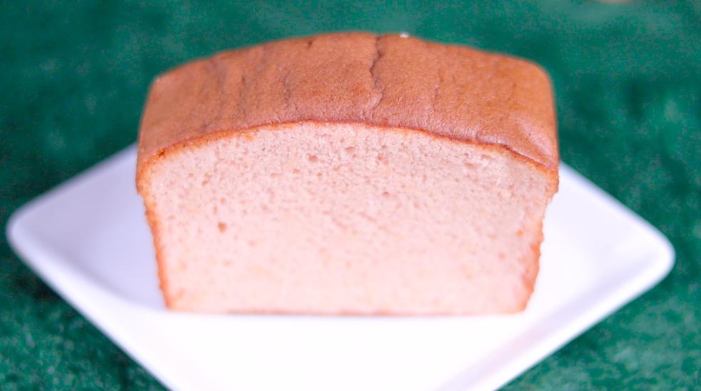 桜のパウンドケーキ ファミマ ファミリーマート コンビニスイーツ