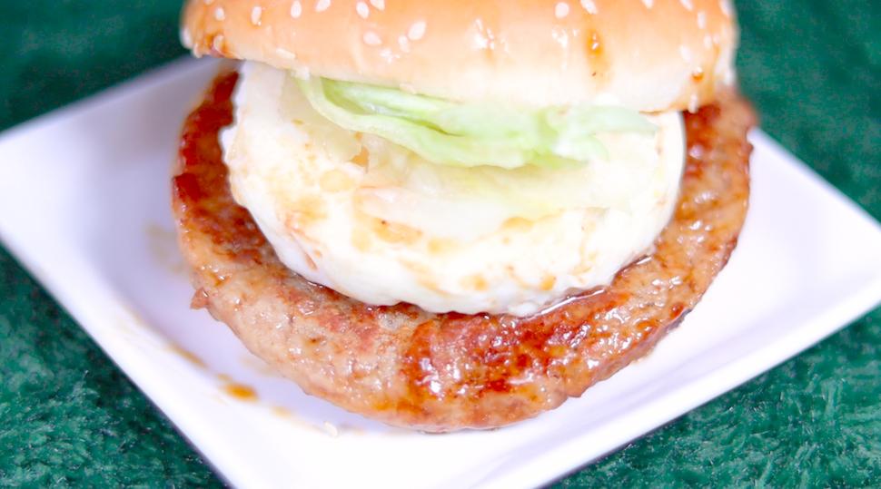 てりたま マック マクドナルド ハンバーガー