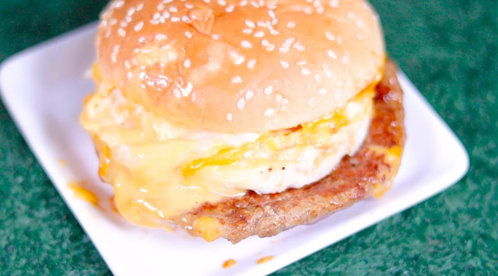 チーズてりたま マック マクドナルド ハンバーガー