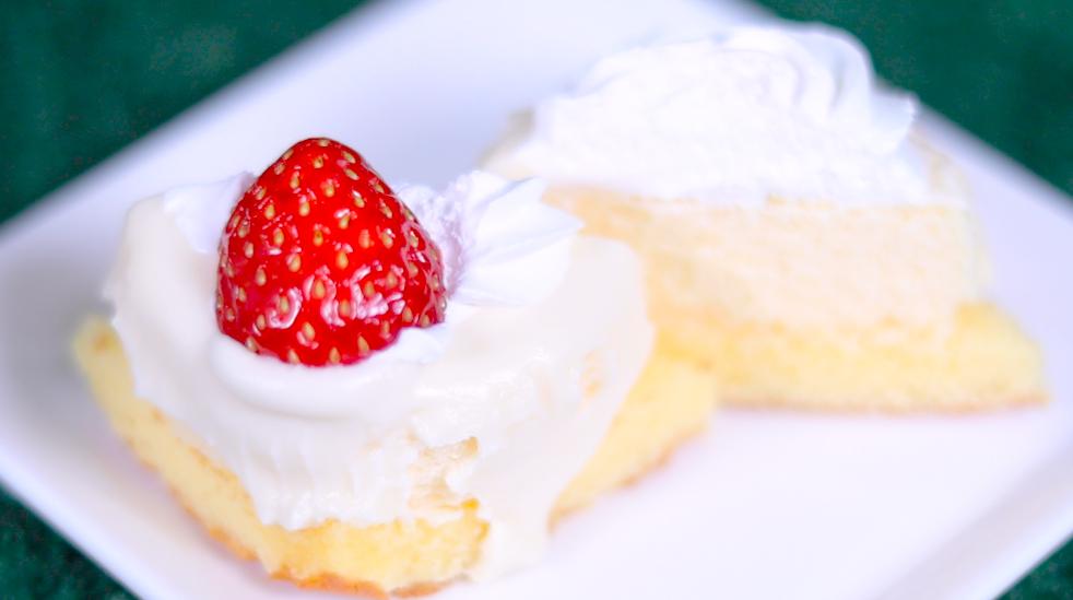 いちごのチーズケーキ ファミマ ファミリーマート FamilyMart コンビニスイーツ スイーツ
