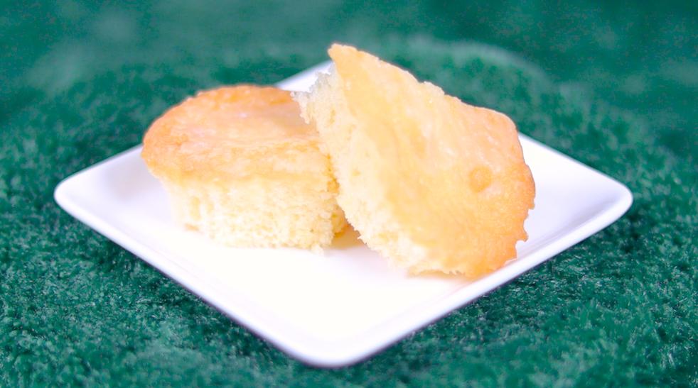 レモンケーキ セブン セブンイレブン コンビニ スイーツ