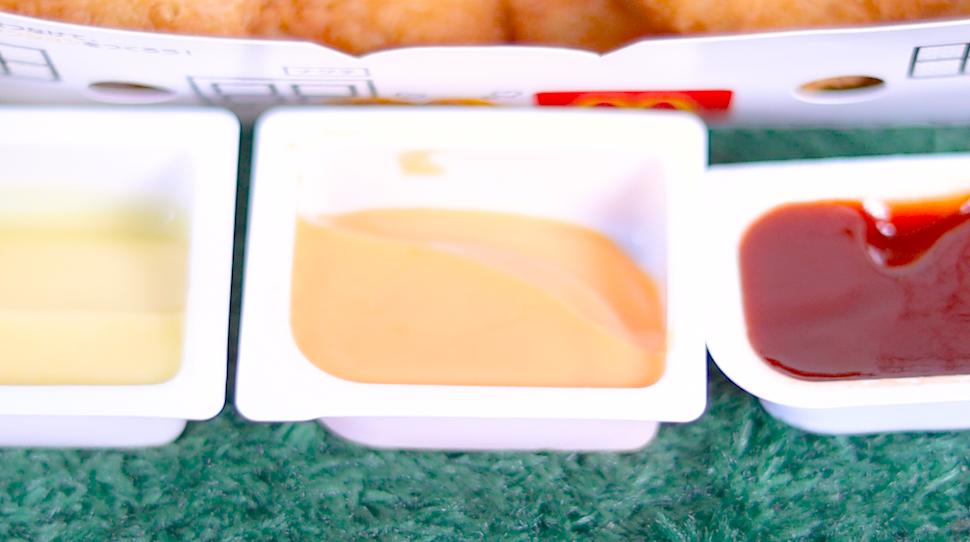 チキンマックナゲット 15ピース マック マクドナルド コンポタ チェダーチーズ