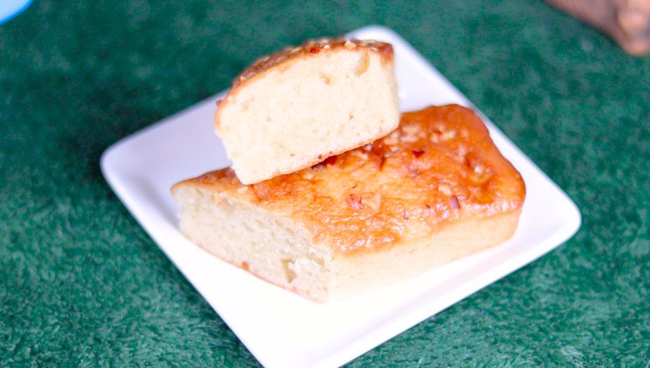 バナナスティックケーキ セブン セブンイレブン コンビニスイーツ セブンスイーツ スイーツ ケーキ