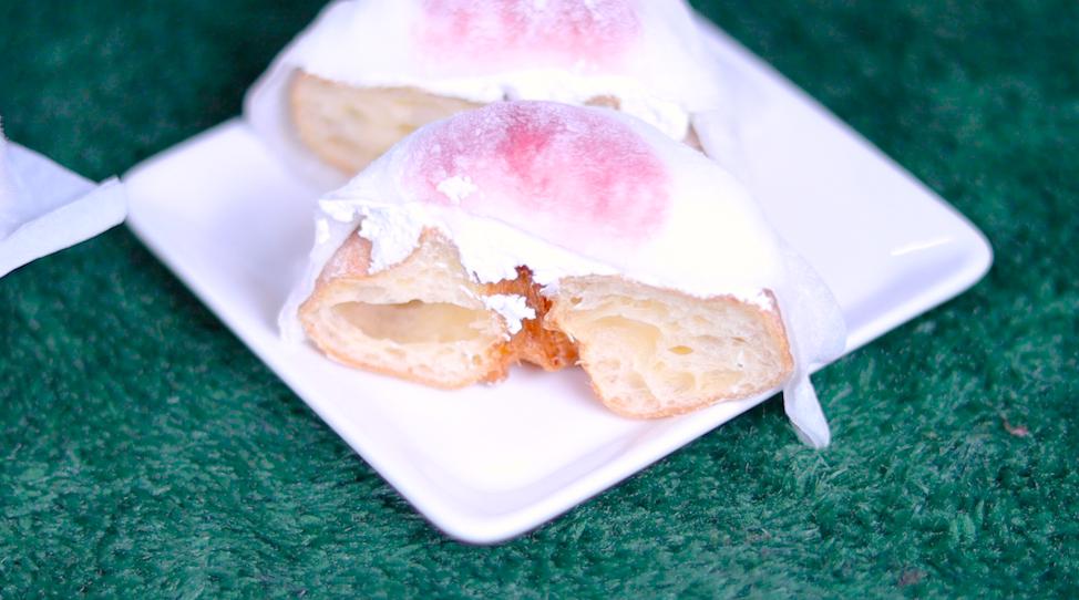 大福ドーナツ いちご もちクリームドーナツコレクション ミスド misterdonut ミスタードーナツ スイーツ ドーナツ