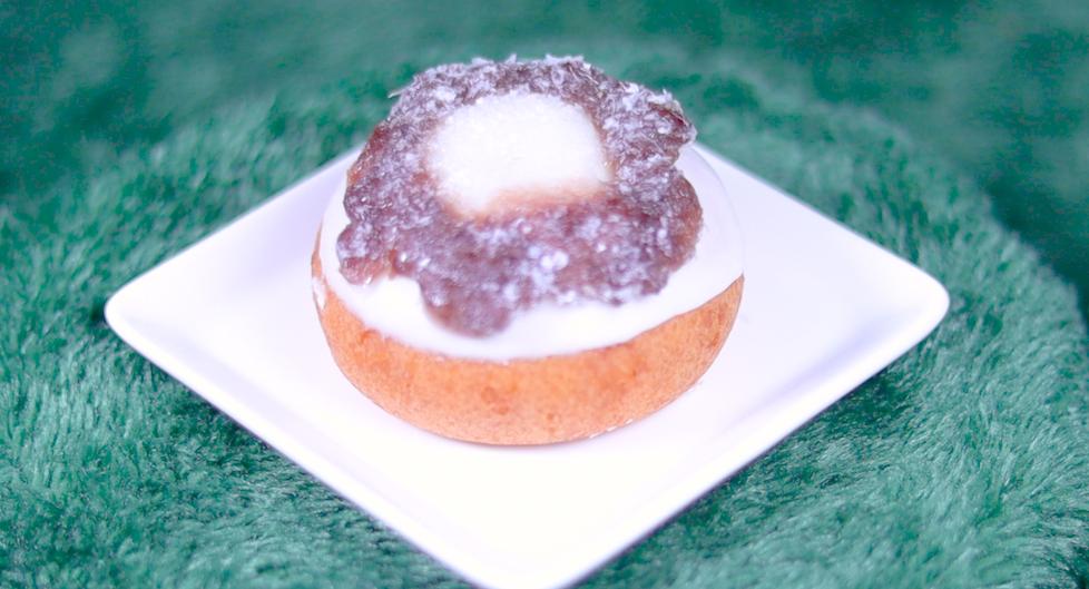 あずきもちシュー もちクリームドーナツコレクション ミスド misterdonut ミスタードーナツ スイーツ ドーナツ