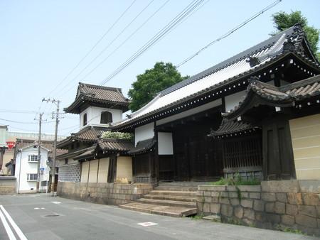 本願寺堺別院正面