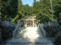 高山・桜山八幡宮