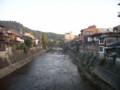 高山・宮川にかかる橋