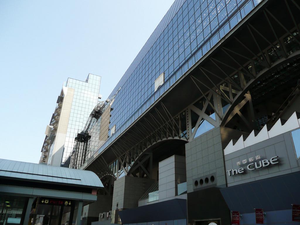 観光シーズンの京都の混雑を避けるには京都駅のタクシー待ちをやめる