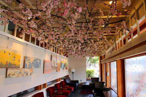 上野のスターバックス上野恩賜公園店はお花見カフェ