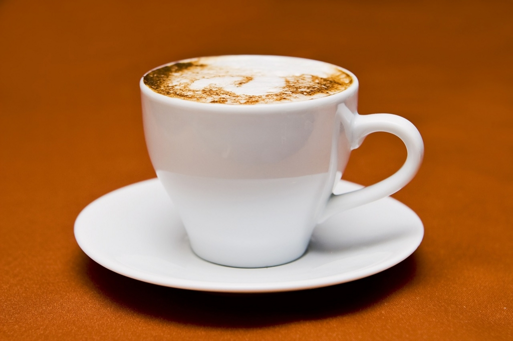 コーヒーを飲むべき時間帯