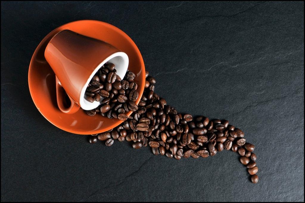コーヒーは脂肪燃焼を促進してダイエットに効果的