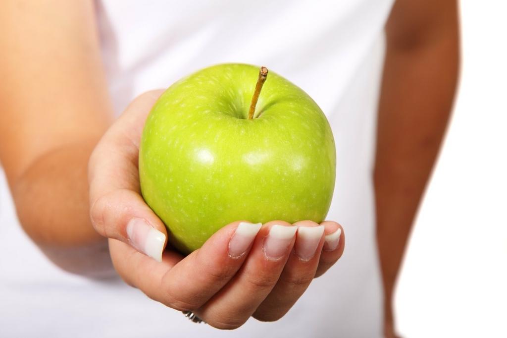 ダイエット中に食べたい基礎代謝がアップする食べ物