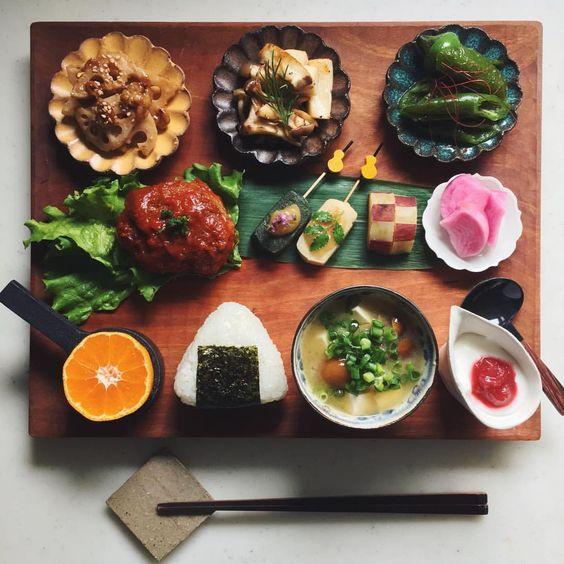 和食の食べ方の基本マナー