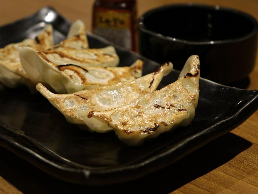東京都内の本当に美味しい餃子の名店