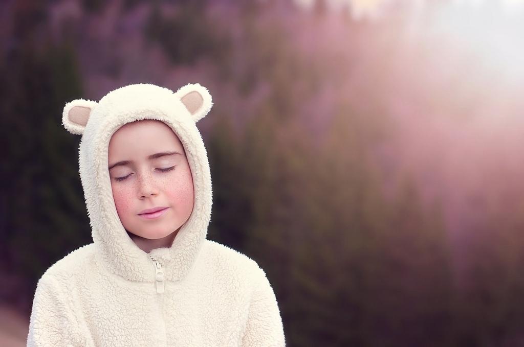 風邪を早く治すために寒い時は厚着、熱いときは薄着をする