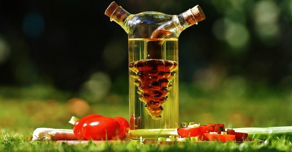 ダイエットに役立つお酢を美味しく飲むアレンジレシピ