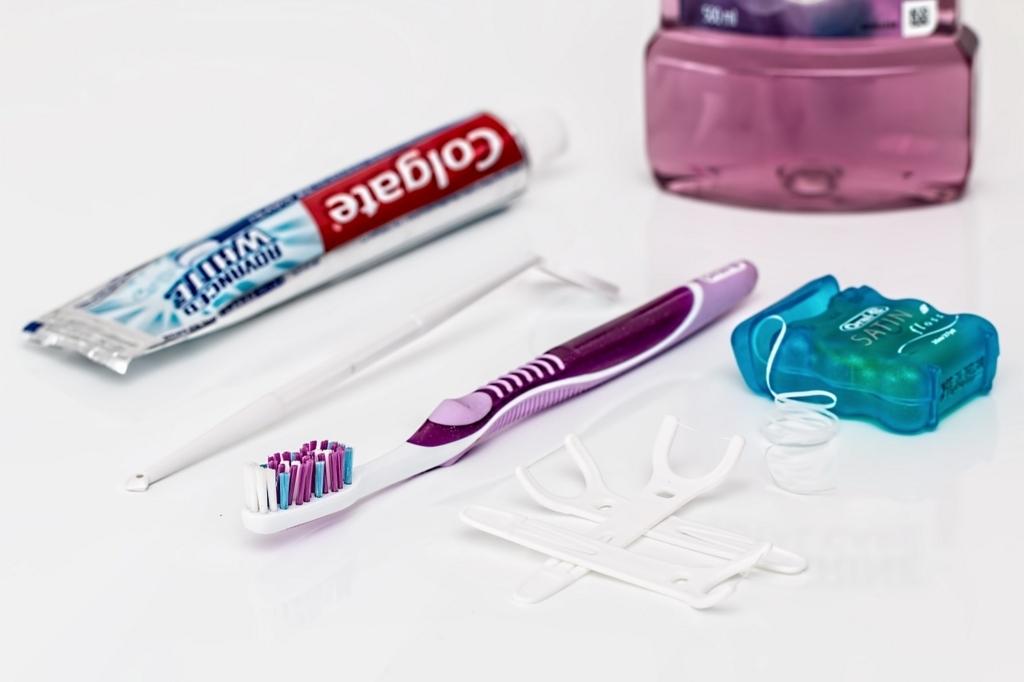 間違った歯磨きの常識