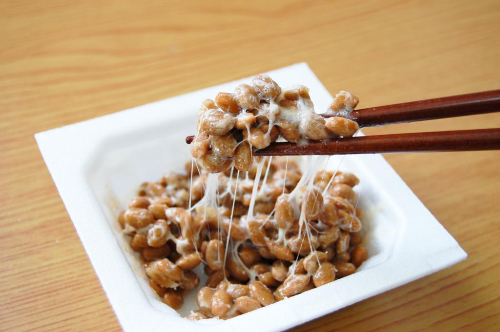 納豆ダイエットは痩せる効果がある