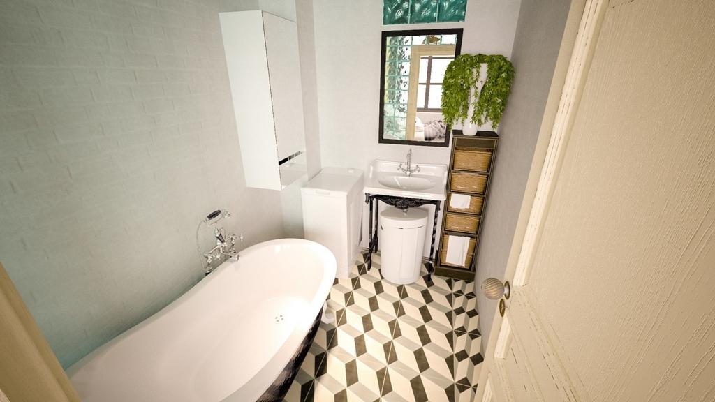消臭効果のある入浴方法