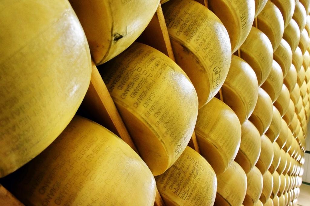 実はチーズは太りにくい