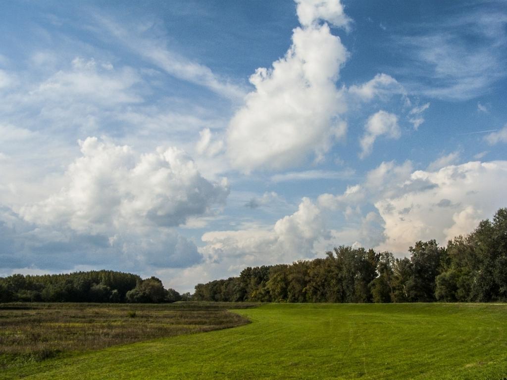 雲が多い日も紫外線が多い