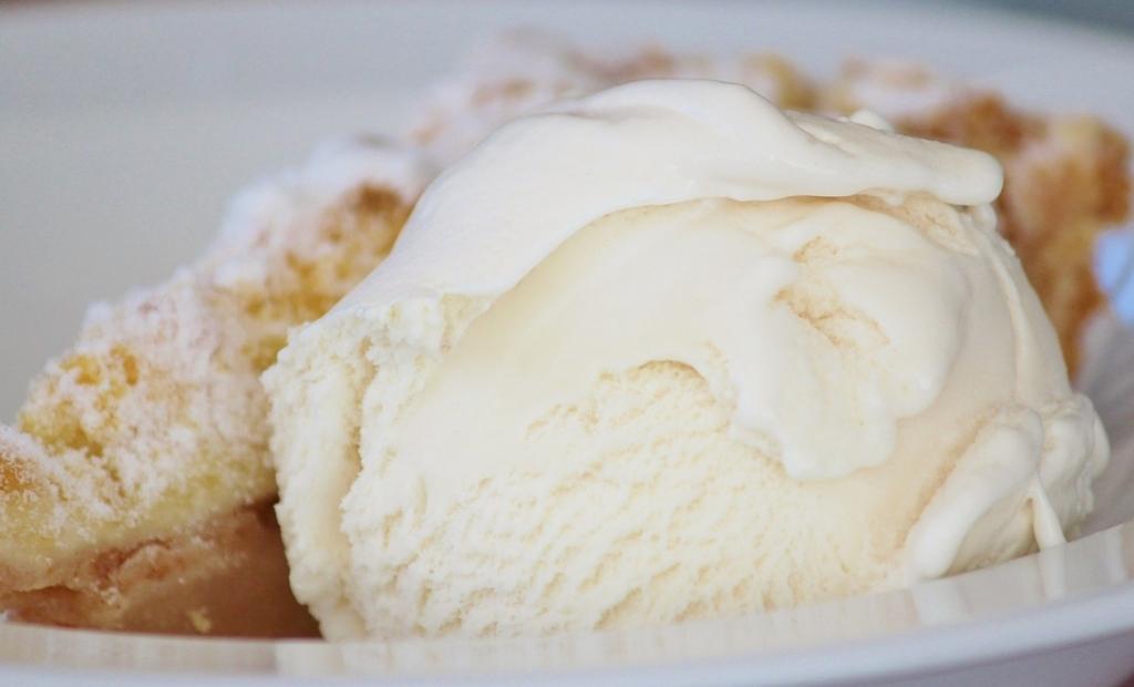 バニラアイスをもっと美味しく食べるアレンジレシピ
