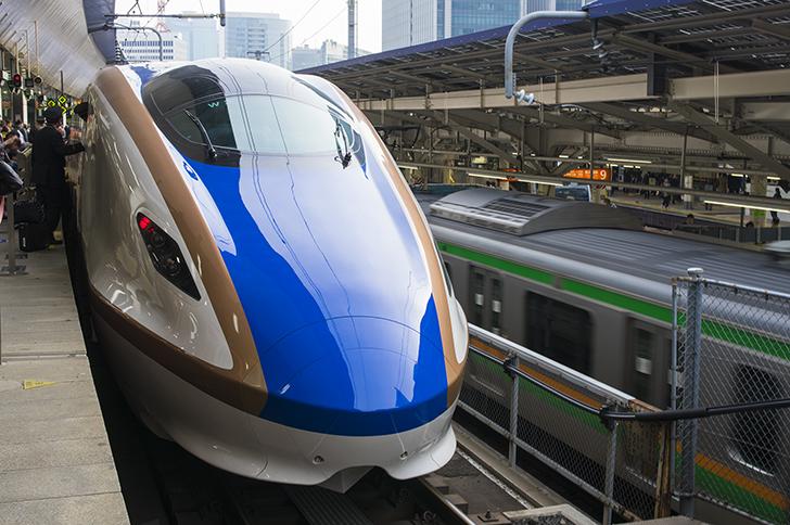 繁忙期でも新幹線の自由席を確保するコツ