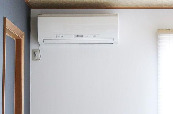 エアコンを一晩中使うのはダメ