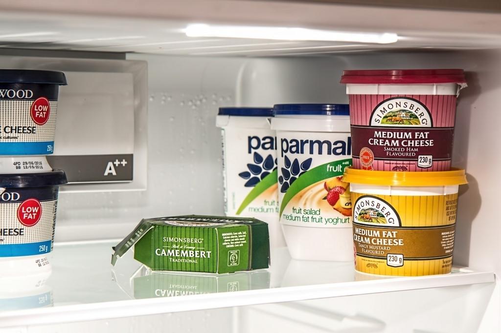 実は冷蔵庫に入れなくても良い食べ物