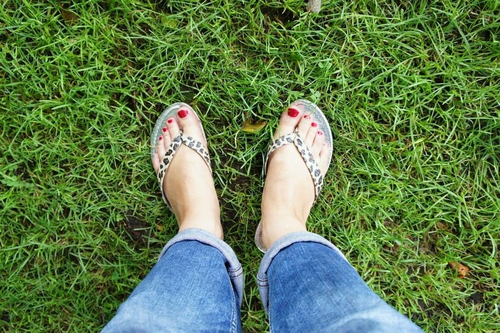 足のニオイが発生する本当の理由