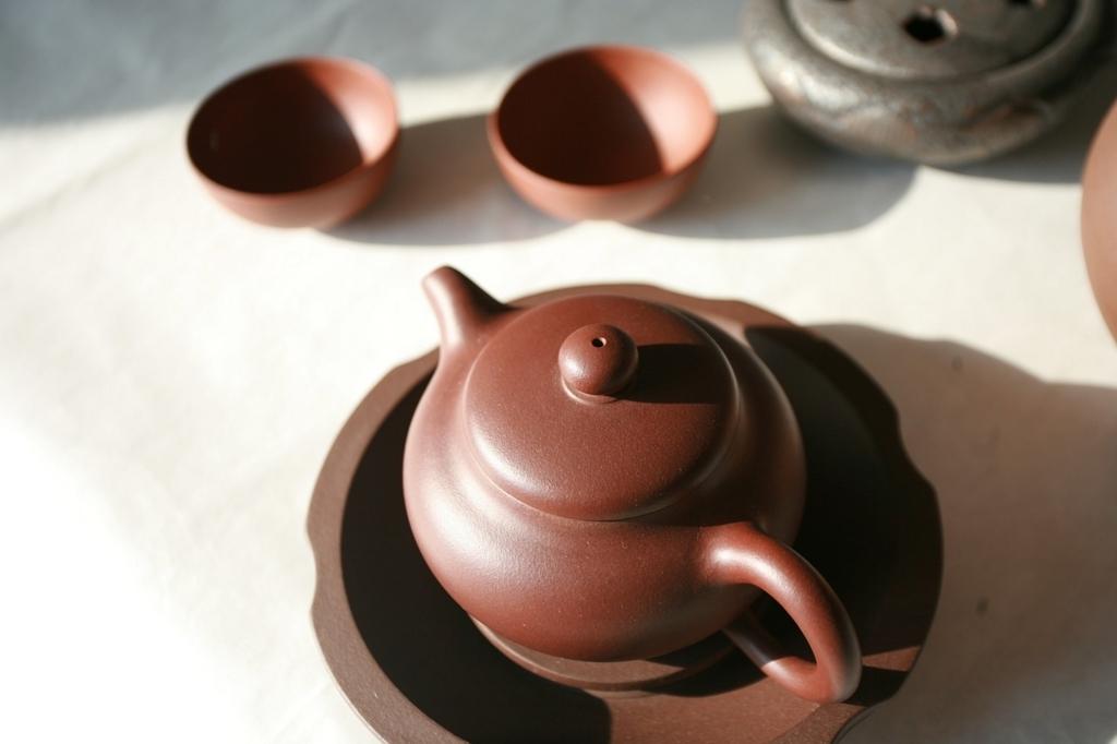 プーアル茶の飲むだけダイエットに最適な飲み方