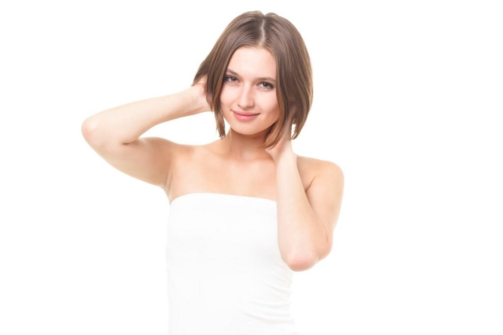 正しい洗顔の方法のポイント