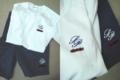 函館白百合学園高等学校の体操服