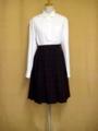 鳥取敬愛高等学校の制服
