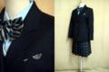聖カタリナ女子高等学校の制服