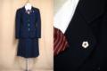 大阪福島女子高等学校の制服