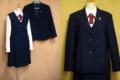 大阪女子学園高等学校の制服