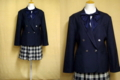 聖和学園高等学校の制服
