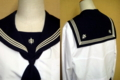白百合学園中学高高等学校の制服