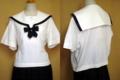 安城生活福祉高等専修学校の制服