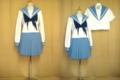 中京女子大学付属高等学校の制服