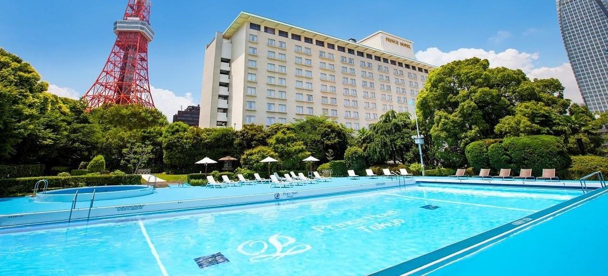 東京プリンスホテル 公式サイト