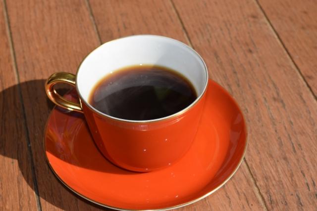 産後に飲めるコーヒー