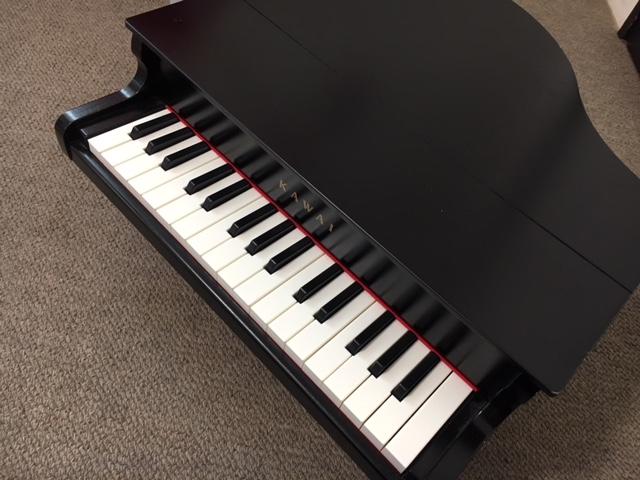 KAWAIミニピアノ