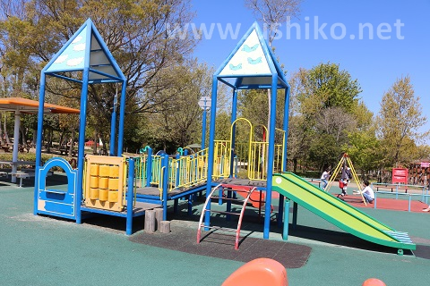 公園スペース