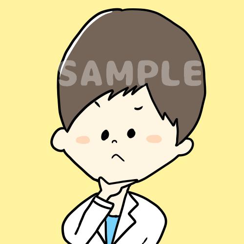 ブログ用アイコン作成